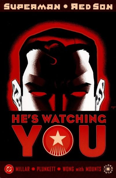Superman: Red Son Review