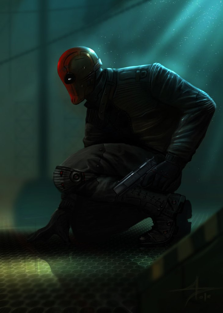 red_hood_by_saadirfan