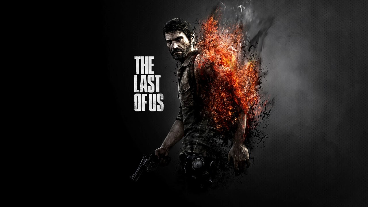 Wallpaper Of The Day The Last Of Us Bad Ass Joel Bigboynerd
